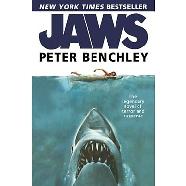 Jaws, New Book (9781400064564)