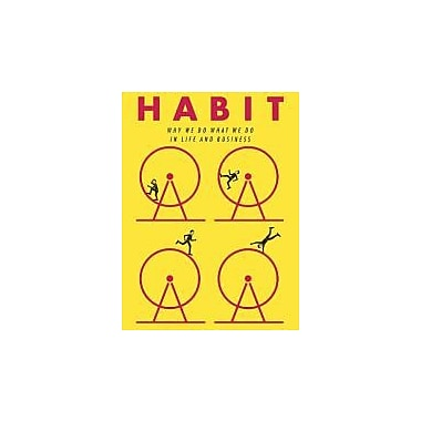The Power of Habit: Why We Do What We Do in Life and Business (9781400069286)