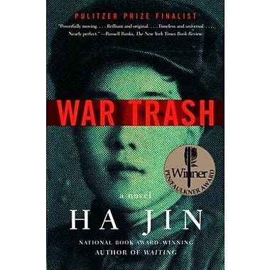 War Trash (9781400075799)