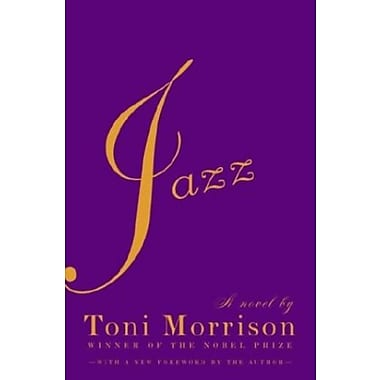 Jazz, Used Book (9781400076215)