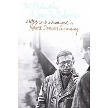 The Philosophy of Jean-Paul Sartre, Used Book (9781400076321)