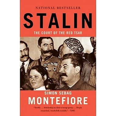 Stalin: The Court of the Red Tsar (9781400076789)