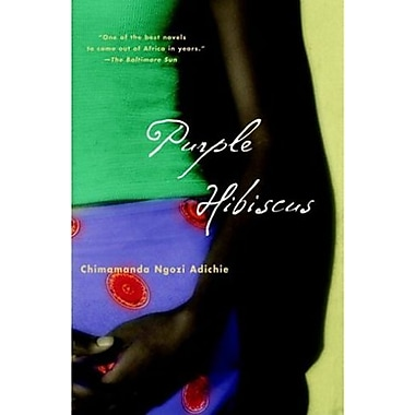 Purple Hibiscus: A Novel, New Book (9781400076949)