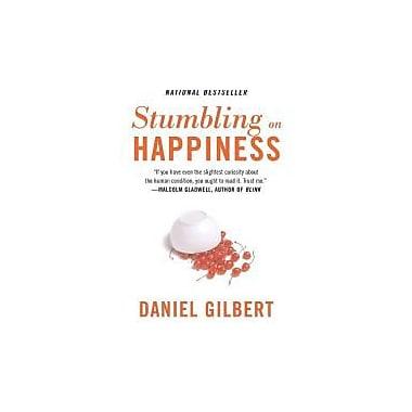 Stumbling on Happiness (9781400077427)
