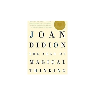 The Year of Magical Thinking (9781400078431)