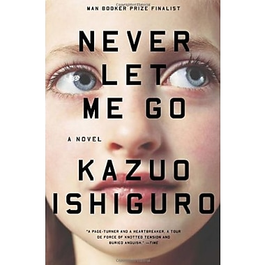 Never Let Me Go (9781400078776)