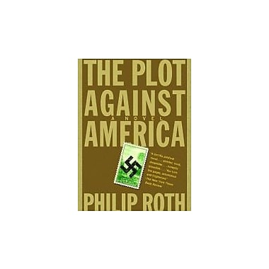 The Plot Against America, New Book (9781400079490)