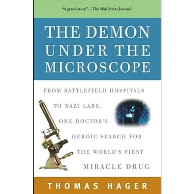 The Demon Under the Microscope, Used Book