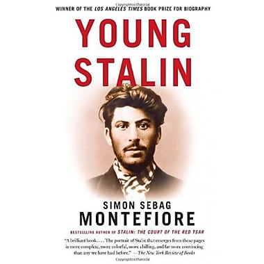 Young Stalin, New Book (9781400096138)