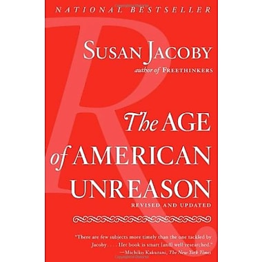 The Age of American Unreason, Used Book (9781400096381)