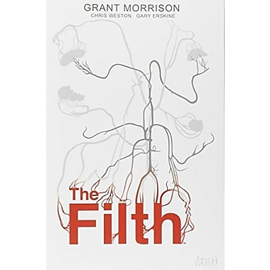 The Filth (9781401200138)