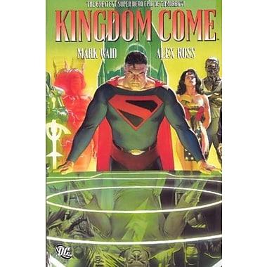 Kingdom Come (9781401220341)