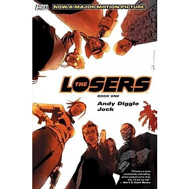 The Losers, Used Book (9781401227333)