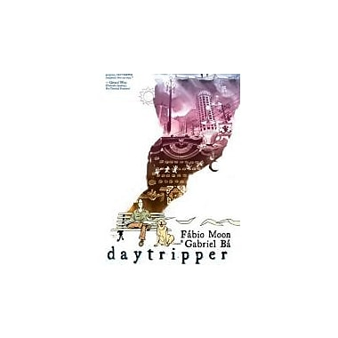 Daytripper, Used Book (9781401229696)