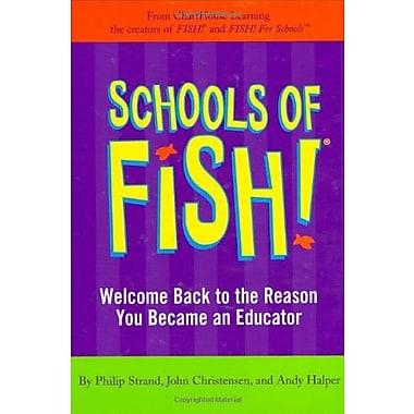 Schools of Fish! (9781401303006)