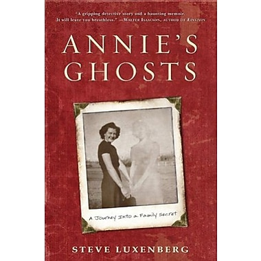 Annie's Ghosts: A Journey Into a Family Secret, Used Book (9781401322472)