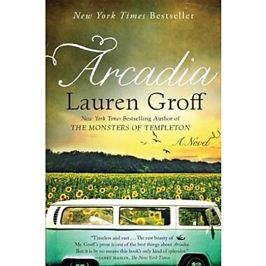 Arcadia, Used Book (9781401341909)