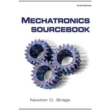 Mechatronics Sourcebook (9781401814328)