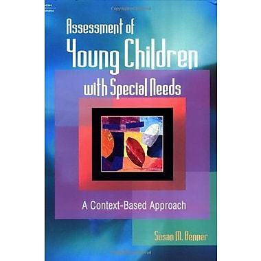 Assessment of Children with Special Needs, New Book (9781401825270)