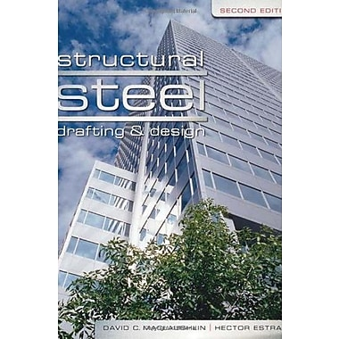 Structural Steel Drafting and Design, Used Book (9781401890322)
