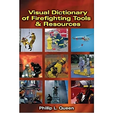 Visual Dictionary of Firefighting Tools, Used Book (9781401897901)