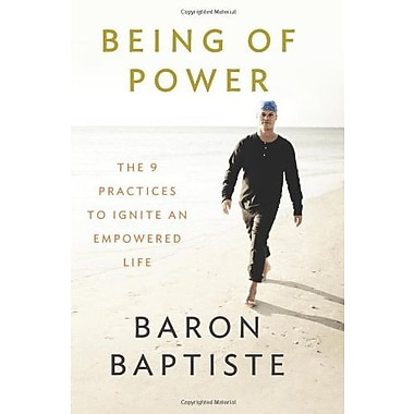 Being of Power: The 9 Practices to Ignite an Empowered Life, Used Book (9781401919054)