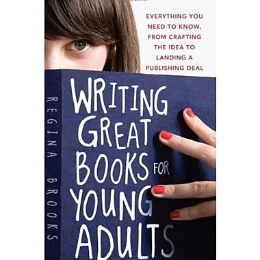 Writing Great Books for Young Adults, New Book
