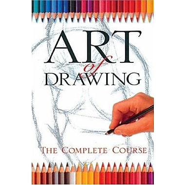 Art of Drawing: The Complete Course, Used Book (9781402709326)