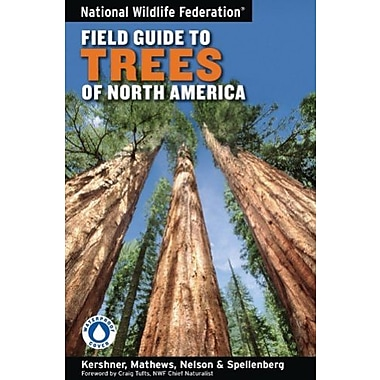 National Wildlife Federation Field Guide to Trees of North America, New Book (9781402738753)