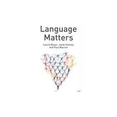 Language Matters, Used Book (9781403936288)