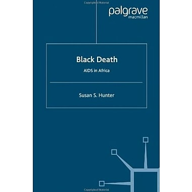 Black Death: AIDS in Africa (9781403967176)