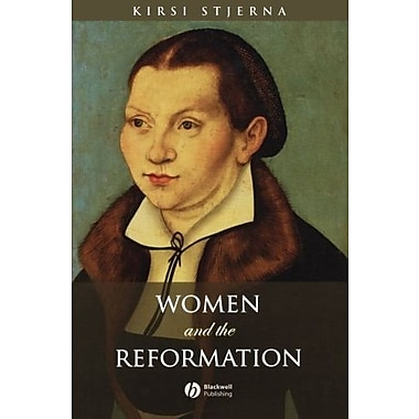 Women and the Reformation, Used Book (9781405114233)