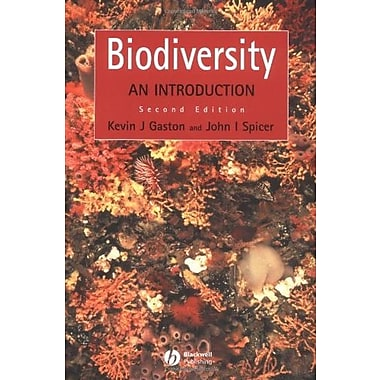 Biodiversity: An Introduction, Used Book (9781405118576)