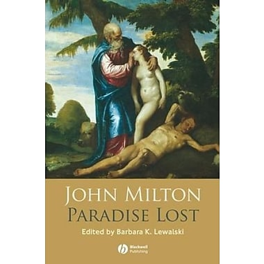 Paradise Lost, New Book (9781405129299)