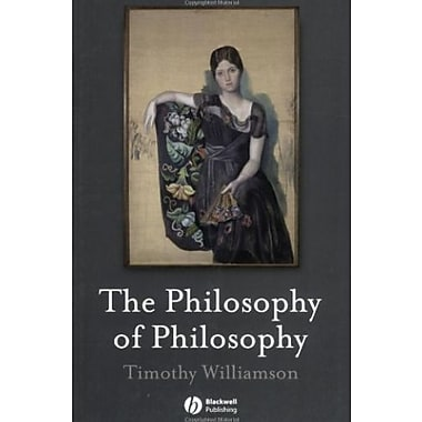 The Philosophy of PhilosophyVol. 2), Used Book (9781405133968)