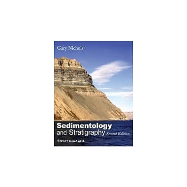 Sedimentology and Stratigraphy, New Book (9781405135924)