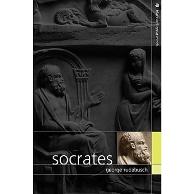 Socrates, Used Book (9781405150866)