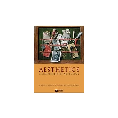 Aesthetics: A Comprehensive Anthology, Used Book (9781405154352)