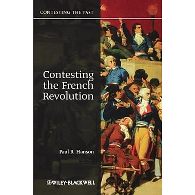 Contesting the French Revolution, Used Book (9781405160841)