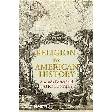 Religion in American History, Used Book (9781405161381)