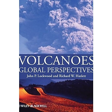 Volcanoes: Global Perspectives, Used Book (9781405162500)