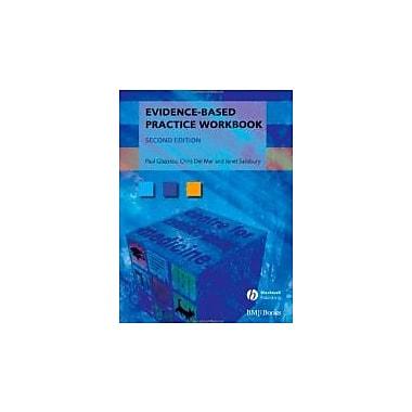 Evidence-Based Practice Workbook, New Book (9781405167284)
