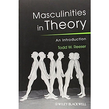 Masculinities in Theory: An Introduction, New Book (9781405168601)