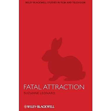 Fatal Attraction, Used Book (9781405173759)