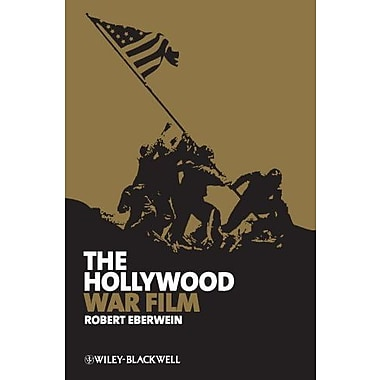 The Hollywood War Film, New Book (9781405173902)