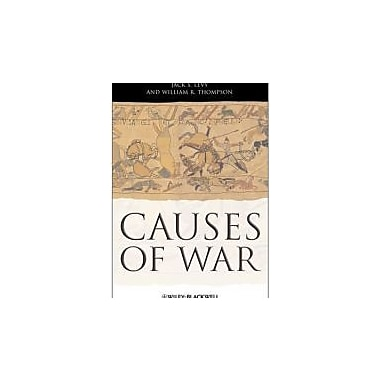 Causes of War, Used Book (9781405175593)
