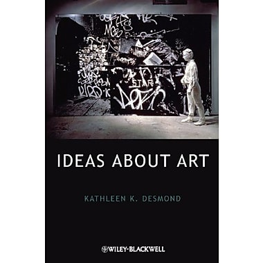 Ideas About Art, Used Book (9781405178822)