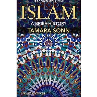 Islam: A Brief History, Used Book (9781405180931)