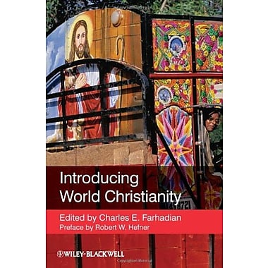 Introducing World Christianity, Used Book (9781405182485)