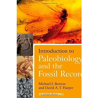 Introduction to Paleobiology and the Fossil Record, Used Book (9781405186469)